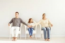 Response - Child Custody and or Support - Third Party